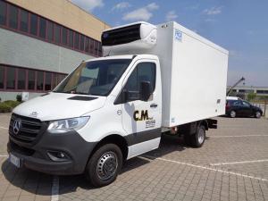 Noleggio furgoni a Cuneo